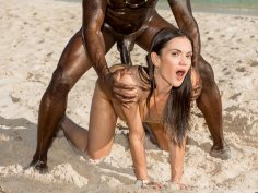 Tight Bod Wife Cheats on Hubby with BBC