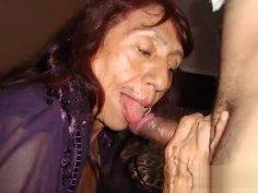 LatinaGranNY Amateur Busty Grandmas Compilation