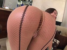 Beautiful ass August Ames