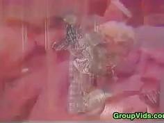 Vintage Video Of Swingers Fucking